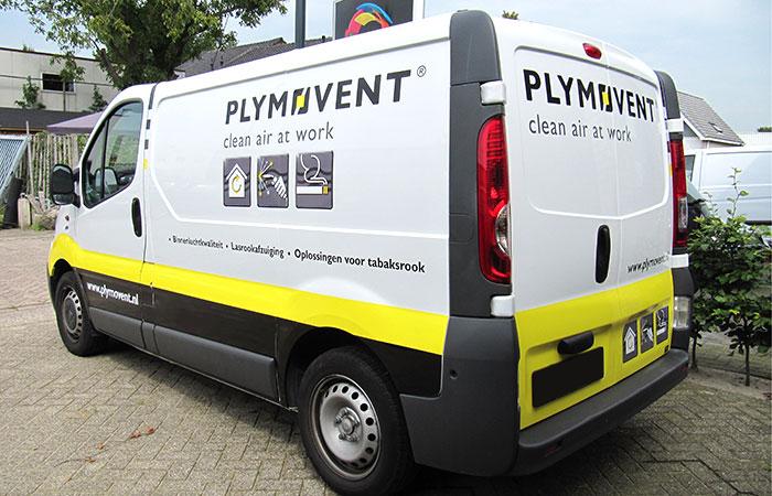 veransinformation Plymovent